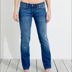 Latinas en jeans